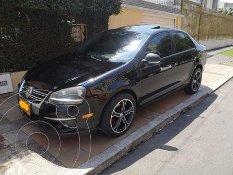 Volkswagen Bora Style Active 2.5L Full Tiptronic usado (2009) color Negro precio $25.900.000