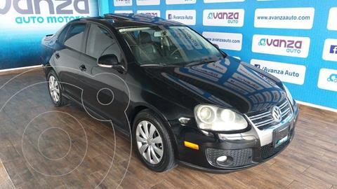 Volkswagen Bora 2.5L Exclusive Tiptrinic usado (2008) color Negro precio $105,000