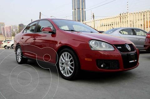 Volkswagen Bora 2.0L Turbo Tiptronic usado (2009) color Rojo precio $117,000
