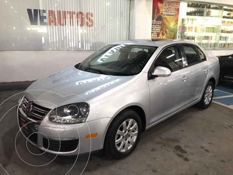 Volkswagen Bora 2.5L Style Tiptronic usado (2010) color Plata precio $118,000