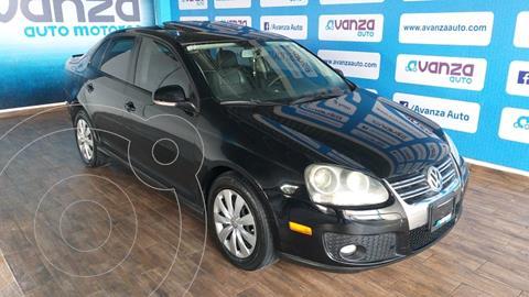 Volkswagen Bora 2.5L Sport Tiptronic usado (2008) color Negro financiado en mensualidades(enganche $39,550 mensualidades desde $3,630)