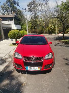 Volkswagen Bora 2.0L Turbo usado (2007) color Rojo Vivo precio $90,000