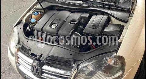 Volkswagen Bora 2.5L Style Active Tiptronic usado (2010) color Blanco precio $99,500