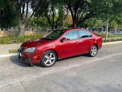 Volkswagen Bora 2.5L Sport Tiptronic usado (2009) color Rojo precio $159,900