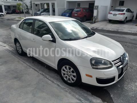 Volkswagen Bora 2.5L Style Tiptronic usado (2009) color Blanco precio $80,000