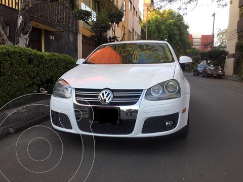 Volkswagen Bora 2.5L Active Tiptronic usado (2009) color Blanco precio $109,900