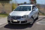 foto Volkswagen Bora 1.9L TDi DSG usado (2019) color Plata precio $123,000