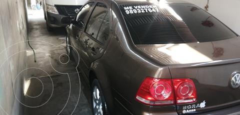 Volkswagen Bora Trendline 2.0L usado (2012) color Marron precio u$s10,000