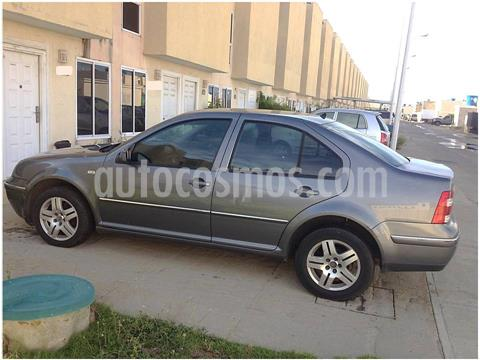 Volkswagen Bora GLS Auto. usado (2006) color Gris precio u$s1.600