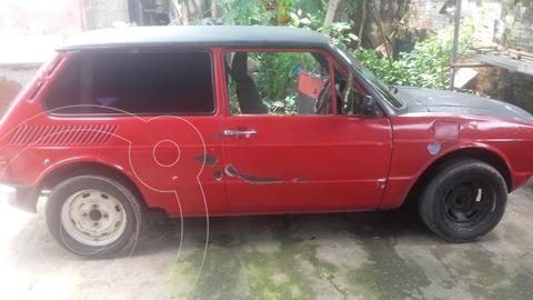 Volkswagen brasilia LS usado (1979) color Rojo precio u$s750
