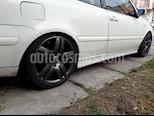 Foto venta Auto usado Volkswagen Cabrio Gls At (2001) color Blanco precio $80,000