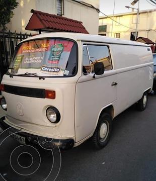 Volkswagen Caddy Kombi Standard usado (1992) color Blanco precio $4.100.000
