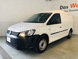 Foto venta Auto usado Volkswagen Caddy 1.2L (2015) color Blanco precio $190,960