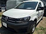 Foto venta Auto usado Volkswagen Caddy 1.2L (2017) color Blanco precio $250,000