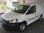Foto venta Auto usado Volkswagen Caddy 4p Cargo L4/1.2/T Man (2015) color Blanco precio $200,000