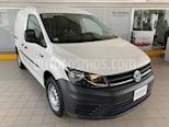 Foto venta Auto usado Volkswagen Caddy A/A 1.6L (2016) color Blanco Candy precio $234,900