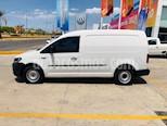 Foto venta Auto usado Volkswagen Caddy Maxi TDI (2016) color Blanco precio $245,000
