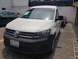 Foto venta Auto usado Volkswagen Caddy Maxi (2017) color Blanco Candy precio $275,000