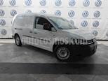 Foto venta Auto usado Volkswagen Caddy Maxi (2018) color Blanco precio $309,000