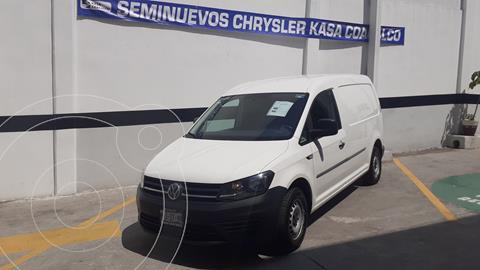 Volkswagen Caddy Maxi usado (2018) color Blanco precio $268,000