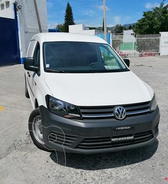 Volkswagen Caddy Maxi Cargo Van usado (2020) color Blanco precio $290,000