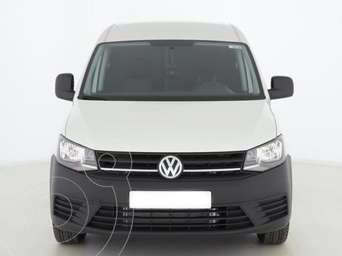 Volkswagen Caddy Maxi A/A nuevo color Blanco precio $357,000