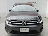 Foto venta Auto usado Volkswagen Caddy Pasajeros (2017) color Gris precio $289,000
