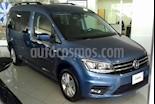 Foto venta Auto nuevo Volkswagen Caddy Pasajeros color Azul precio $409,500