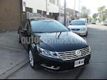Foto venta Auto usado Volkswagen CC 2.0 TSi Exclusive DSG (2014) color Negro precio $355.000