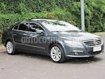 Foto venta Auto usado Volkswagen CC 2.0 TSi Exclusive DSG color Gris Islandia precio $530.000