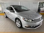 Foto venta Auto usado Volkswagen CC 2.0T (2016) color Plata precio $334,900