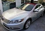 Foto venta Auto usado Volkswagen CC 2.0T color Plata Reflex precio $325,000
