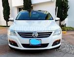 Foto venta Auto usado Volkswagen CC 2.0T (2010) color Blanco Candy precio $183,000
