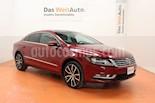Foto venta Auto Seminuevo Volkswagen CC 2.0T (2017) color Rojo precio $439,000