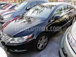 Foto venta Auto Seminuevo Volkswagen CC 2.0T (2016) color Negro Profundo precio $330,000