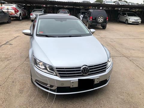 Volkswagen CC 2.0 TSi Advance DSG usado (2013) color Plata Reflex precio u$s14.000