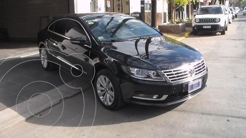 Volkswagen CC 2.0 TSi Exclusive DSG usado (2014) color Negro Profundo precio $2.579.900