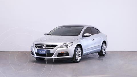 Volkswagen CC 2.0 TDi Exclusive usado (2012) color Plata Reflex precio $2.220.000