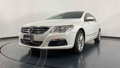 Volkswagen CC Turbo usado (2012) color Blanco precio $194,999