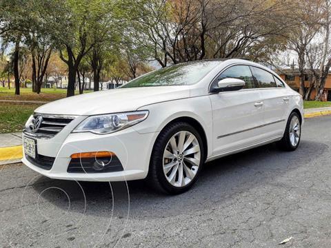 Volkswagen CC V6 4Motion Navegacion usado (2011) color Blanco precio $179,900