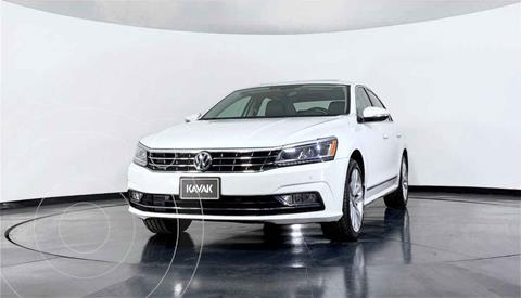 Volkswagen CC Edicion Especial usado (2017) color Blanco precio $314,999