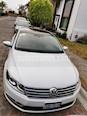 Volkswagen CC V6 usado (2016) color Blanco precio $265,000