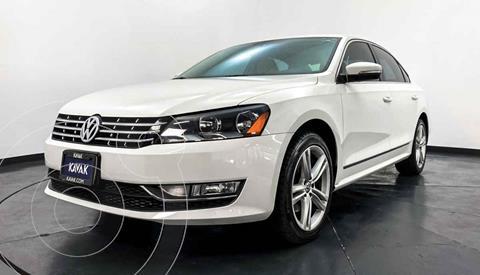 Volkswagen CC V6 usado (2014) color Blanco precio $202,999