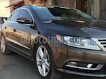 Volkswagen CC V6 4-Motion usado (2013) color Marron precio $205,000