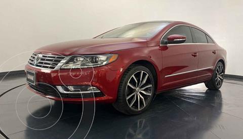 Volkswagen CC Edicion Especial usado (2017) color Rojo precio $332,999