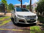 Foto venta Auto usado Volkswagen CC V6 4-Motion (2010) color Blanco precio $180,000