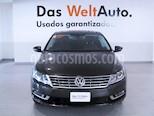 Foto venta Auto usado Volkswagen CC V6 color Marron precio $370,000