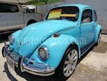 Foto venta Auto usado Volkswagen Clasico CL Ac (1973) color Azul precio $120,000