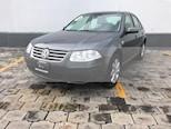 Foto venta Auto usado Volkswagen Clasico CL Team (2012) color Gris Platino precio $115,000