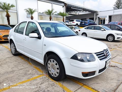 Volkswagen Clasico CL Ac usado (2015) color Blanco precio $144,900